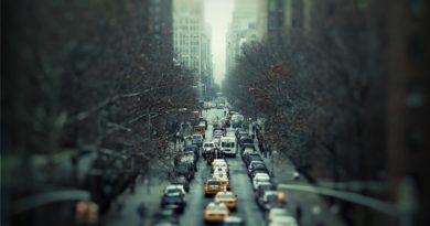 Uber & C. mettono in crisi il traffico di New York