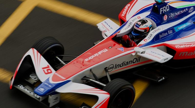La pista più veloce della stagione premia chi va più forte: Rosenqvist e Mahindra