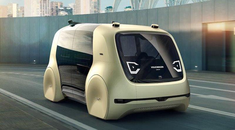 I primi clienti di Aurora Innovation sono i gruppi Volkswagen e Hyundai 1