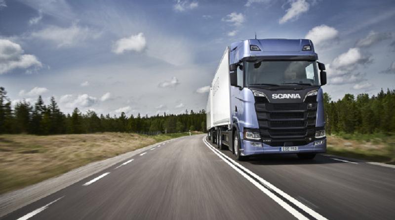 Importante accordo tra Scania e Northvolt sull'elettrificazione dei mezzi commerciali