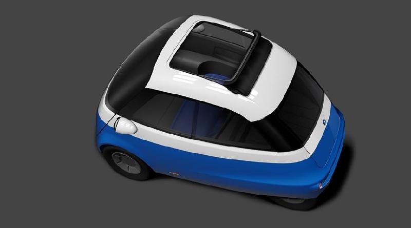 lancio versione pre-serie microlino prezzi a partire da €12.000