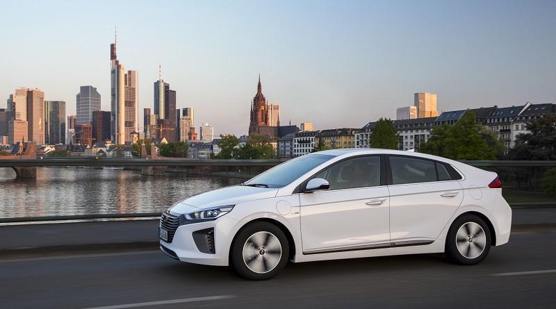 In Canada parte servizio per le ricariche di emergenza Hyundai Charge Here