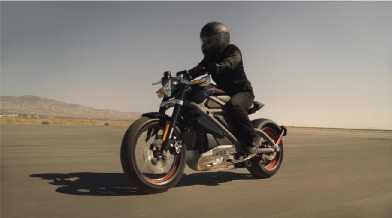 Gli scettici sulla mobilità elettrica non potranno rifugiarsi su un'Harley-Davidson