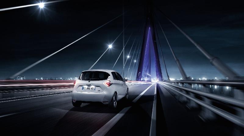 Il gruppo Renault diventa partner nel progetto E-VIA FLEX-E