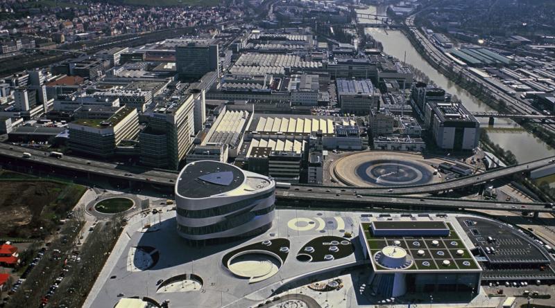 Perché Li Shufu ha comprato il 10% di Daimler, e perché a Stoccarda conviene