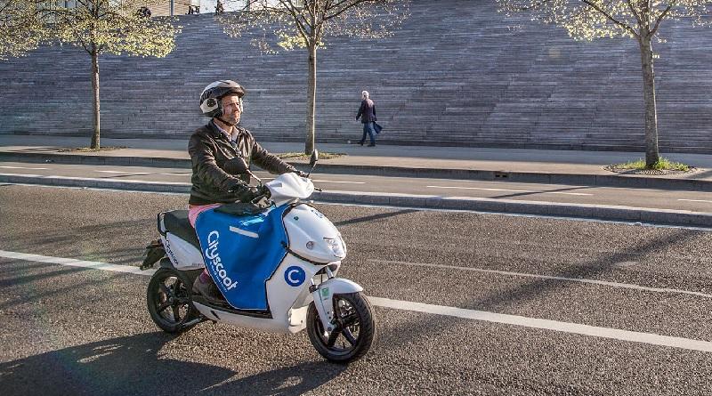 Una dote da €40 milioni servirà a Cityscoot per espandere anche in Italia lo scooter-sharing