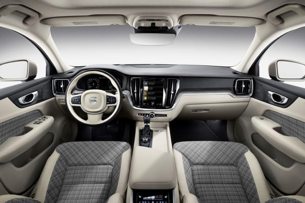 Volvo 60