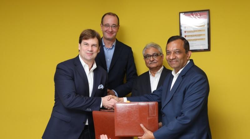 Accordo tra Ford e Mahindra per produrre SUV e veicoli elettrici