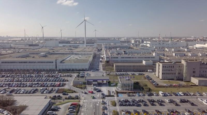 Dal 2019 i nuovi crossover Lynk&Co. costruiti anche in Europa da Volvo