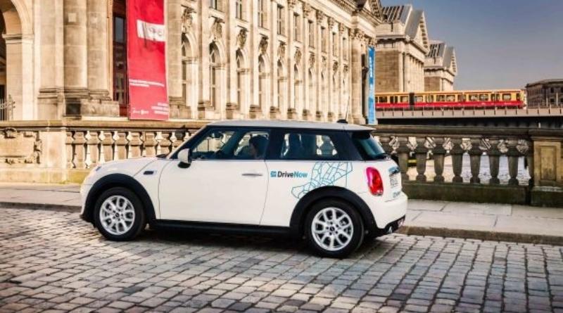 Fusione tra Car2Go e DriveNow, casa comune per il car sharing BMW e Daimler