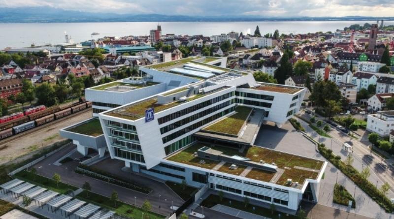 ZF Friedrichshafen vuole investire ancora di più in futuro ed innovazione