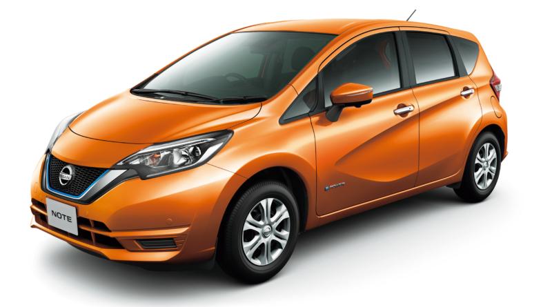 3 nuovi veicoli elettrici e 5 nuovi modelli e-POWER entro l'anno fiscale 2022