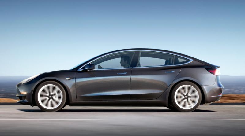 È arrivato il giorno in cui si guarda più alla cassa che alla produzione Tesla