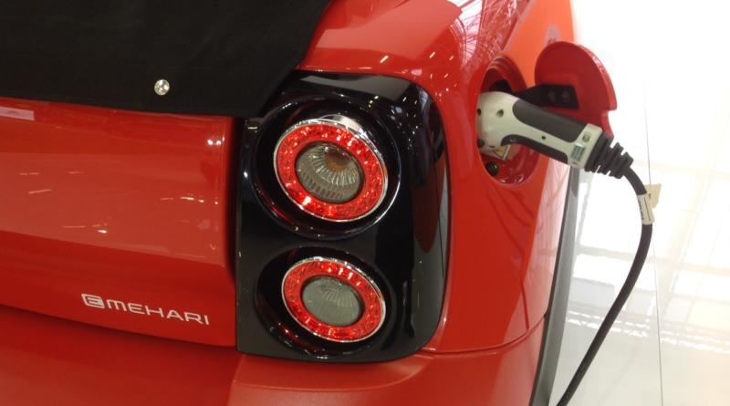 PSA business unit auto elettriche diretta da Alexandre Guignard