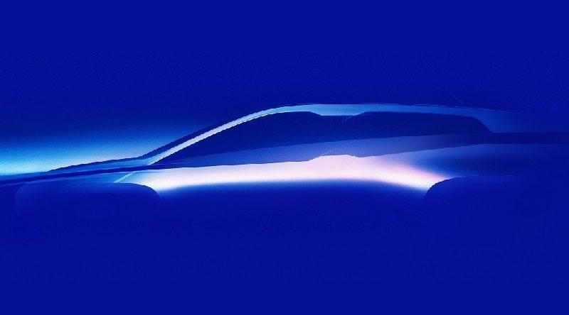 """BMW ci tiene caldi col """"teaser"""" della iNext, ma è la Cina che è bollente..."""