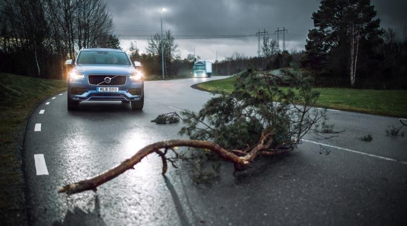 Da auto a camion, da Volvo a Volvo si condividono i dati in tempo reale