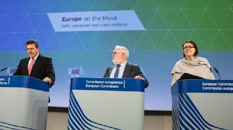 Dal terzo pacchetto mobilità di Bruxelles una svolta sicurezza 1