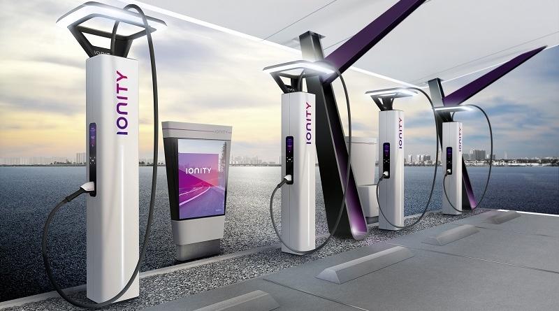 Enel X si accorda con Ionity per portare in Italia 20 postazioni ultra-veloci entro il 2019