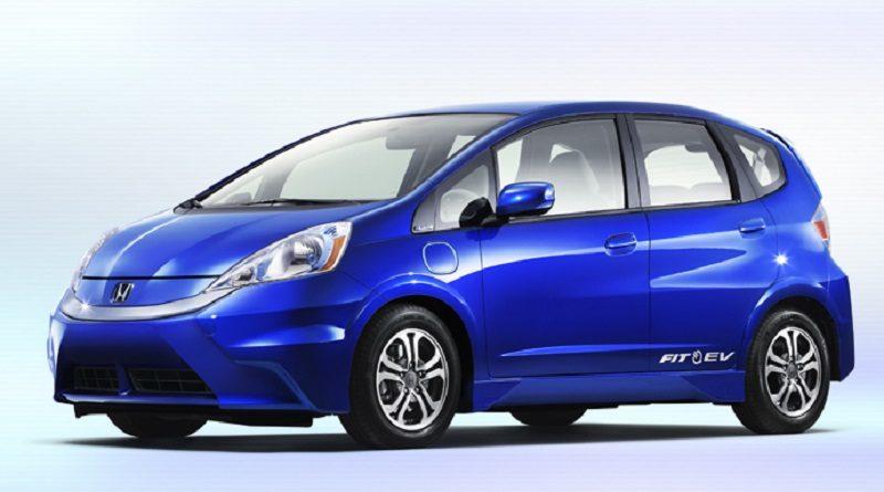 Honda rimette in marcia la Fit EV e stavolta con batterie cinesi 1