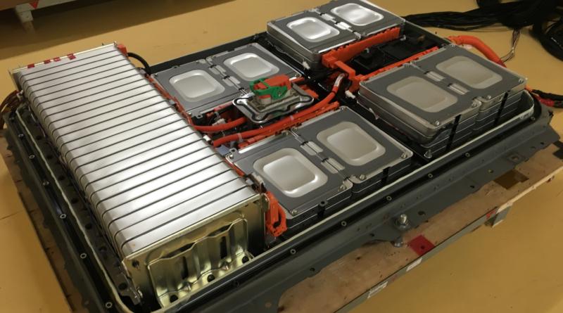 IlFraunhofer ISC alla guida del progetto triennale AutoBatRec2020 sulle batterie auto