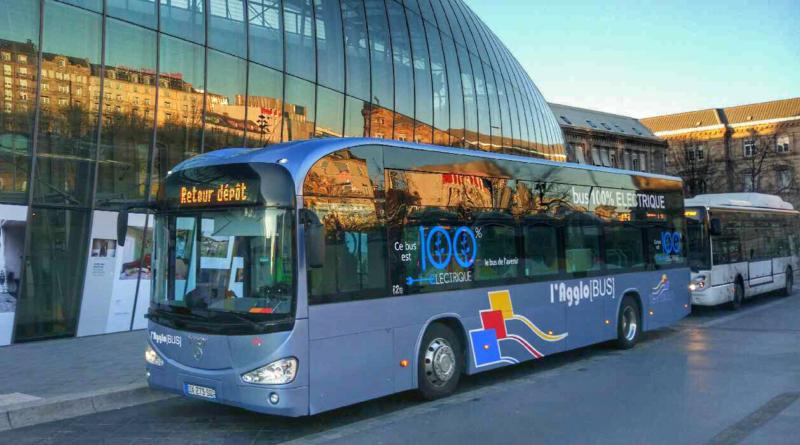 Nel cuore dei Paesi Baschi irizar e-mobility sfornerà bus e camion elettrici