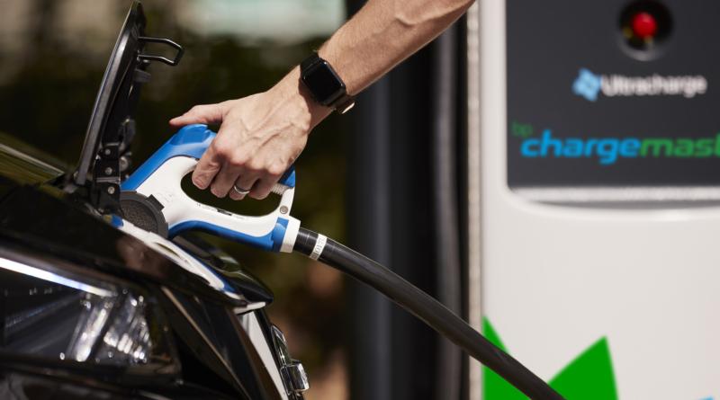 130 milioni di sterline investiti nella ricarica elettrica e nasce BP Chragermaster