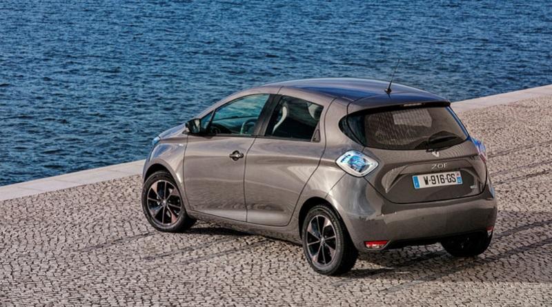 Avviato il riassetto della produzione elettrica Renault, che ci punta €1 miliardo