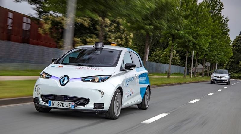 A settembre via al servizio di mobilità autonoma integrato nel trasporto pubblico normanno