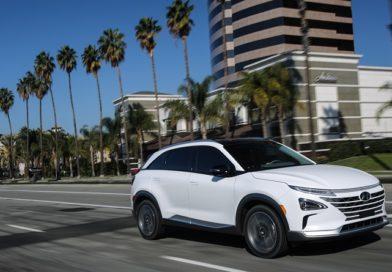 Hyundai e Audi insieme per rilanciare il futuro della tecnologia fuel cell
