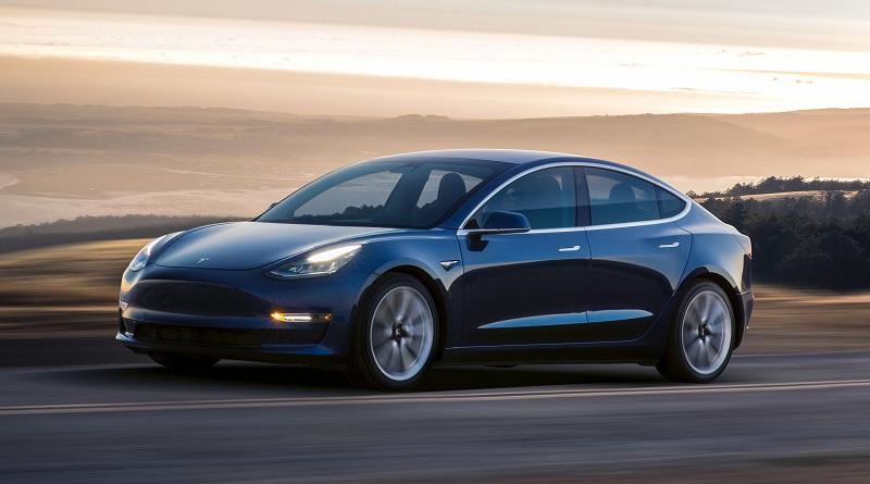 assemblea degli azionisti Tesla 2018 - adesso la quota che conta è quella di Fremont, non quella di Wall Street