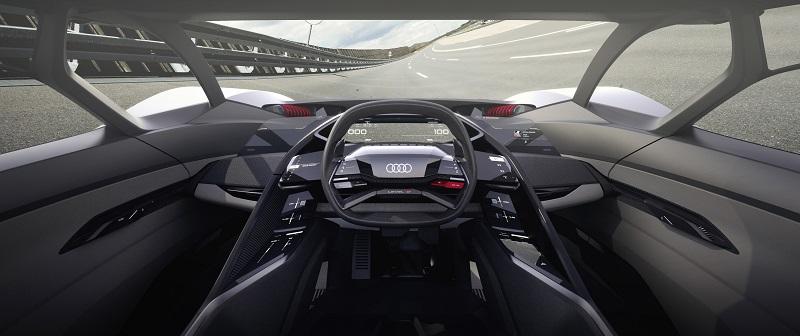 Audi semina il dubbio: la voglia di guidare confinata solo in pista? 1