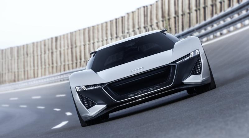 Audi semina il dubbio: la voglia di guidare confinata solo in pista?