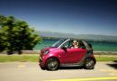 Daimler è orientata a produrre con BAIC anche le future Smart cinesi