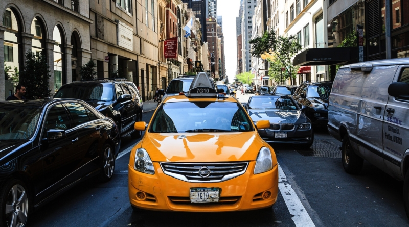 La sharing economy non è finita mercoledì a New York: la sua finzione sì
