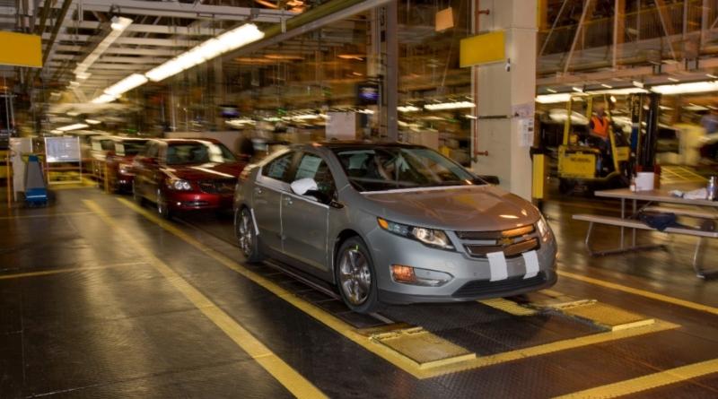 Le auto elettriche di GM saranno le prossime a perdere i sussidi federali di$7.500