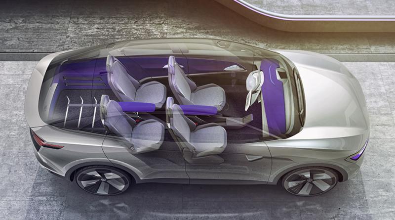 La base del prezzo Volkswagen ID. scende mentre si avvicina il giorno della produzione