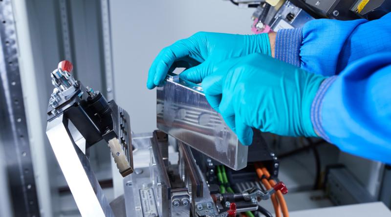 E' tutto europeo l'accordo tra BMW, Northvolt e Umicore sulle celle per batterie auto