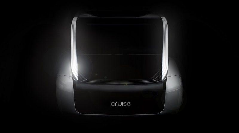 Il consolidamento nel campo della guida autonoma accelera con l'accordotra Honda e Cruise