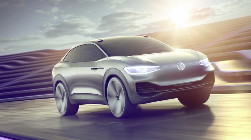 L'accordo tra Volkswagen e Mobileye manderà sulle strade israeliane robotaxi chiavi-in-mano