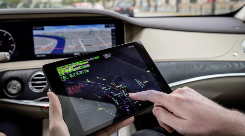 L'auto tedesca vuole il suo 5G: il futuro, dalla manifattura alla guida autonoma è wireless