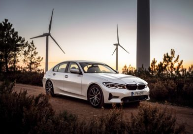 BMW e330 PHEV