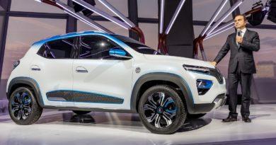 Carlos Ghosn si perderà il successo della Renault elettrica accessibile a tutti...