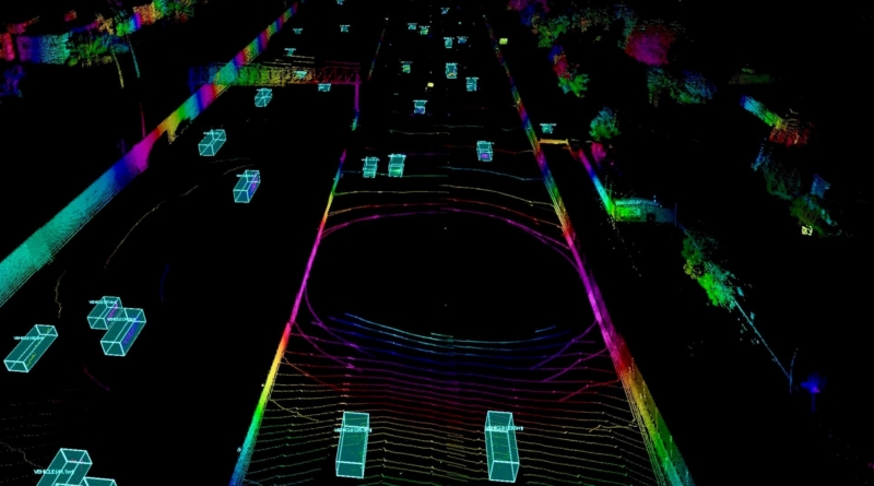 Grazie ai sensori laser Luminar le Volvo autonome progrediranno in città ed autostrada
