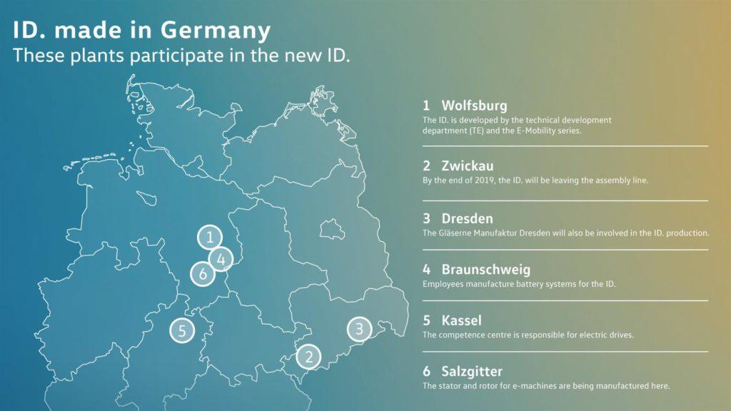 Il consiglio di sorveglianza Volkswagen apre le porte agli investimenti nell'auto elettrica... 1