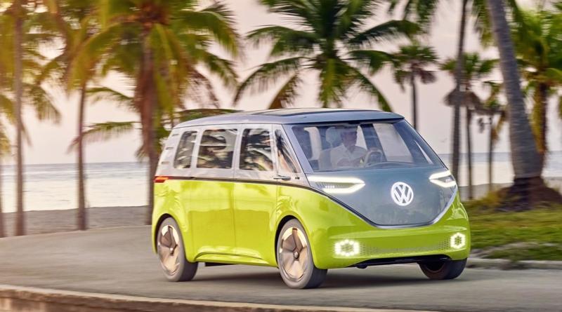 Dal Bulli alla ID a meno di 20.000 euro: si elettrizzano gli impianti Volkswagen