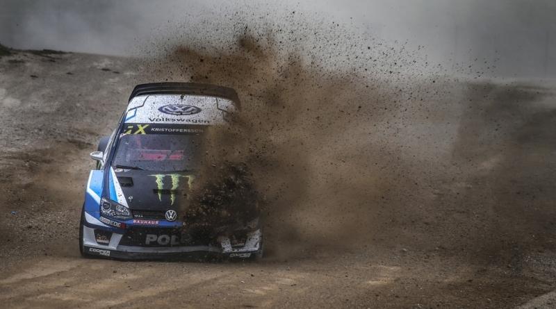 Nè fango, né buche, né salti fermeranno le auto elettriche nel mondiale rallycross