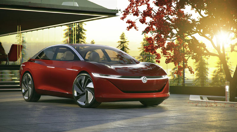 Quella delle batterie per le auto elettriche Volkswagen è una mappa globale