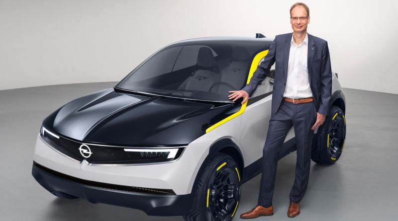 Opel aggiunge il furgone Vivaro alla lista di modelli elettrici del suo piano PACE