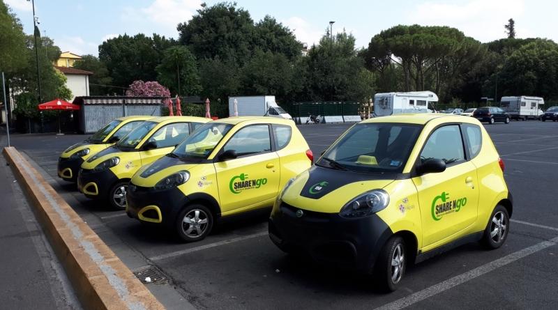 Chi avrà più da rimetterci se il servizio di car sharing elettrico Sharengo chiude?