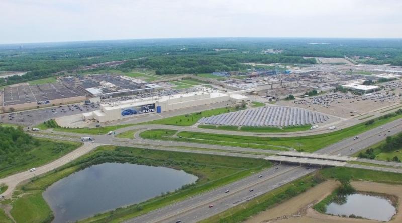 La fabbrica di auto elettriche di cui si parlerà di più in futuro è nell'Ohio